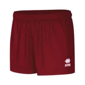 Errea-Brest-Rugby-Shorts-Maroon