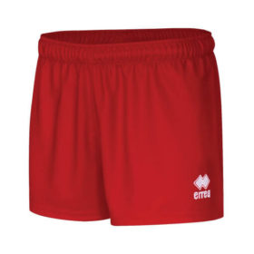 Errea-Brest-Rugby-Shorts-Red