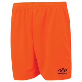 Umbro-Club-Short-Orange