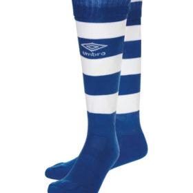 Umbro-Hoop-Socks-Royal