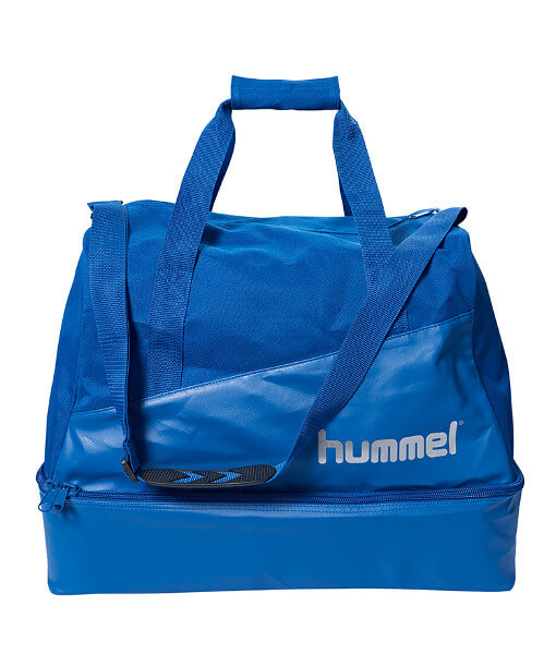 3269a86fbff8 Hummel Authentic Charge Soccer Bag